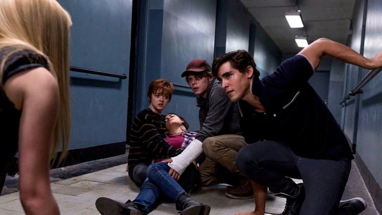 Os Novos Mutantes: trailer de novo filme é divulgado