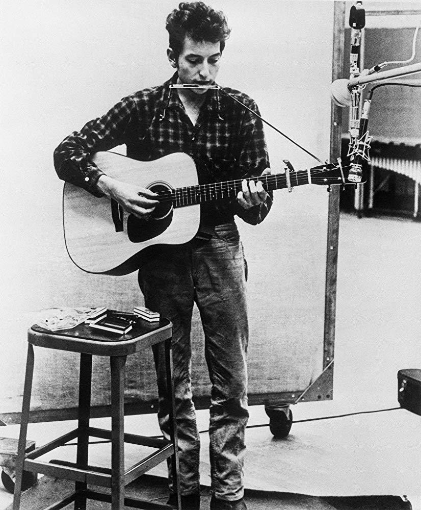 Timothée Chalamet Will Live Bob Dylan In James Mangold Movie
