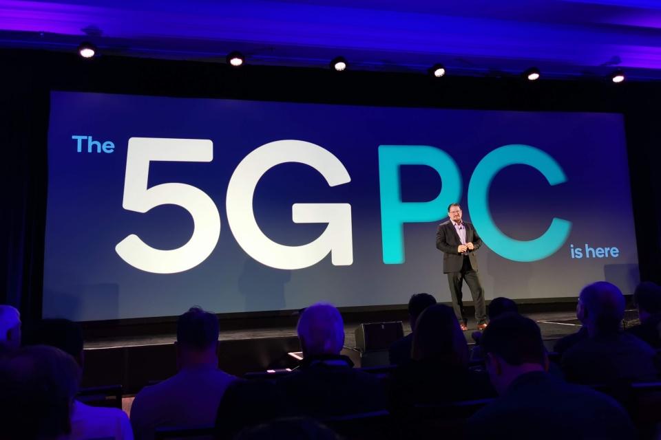 Lenovo Yoga 5G: 1º notebook 5G do mundo é anunciado na CES 2020