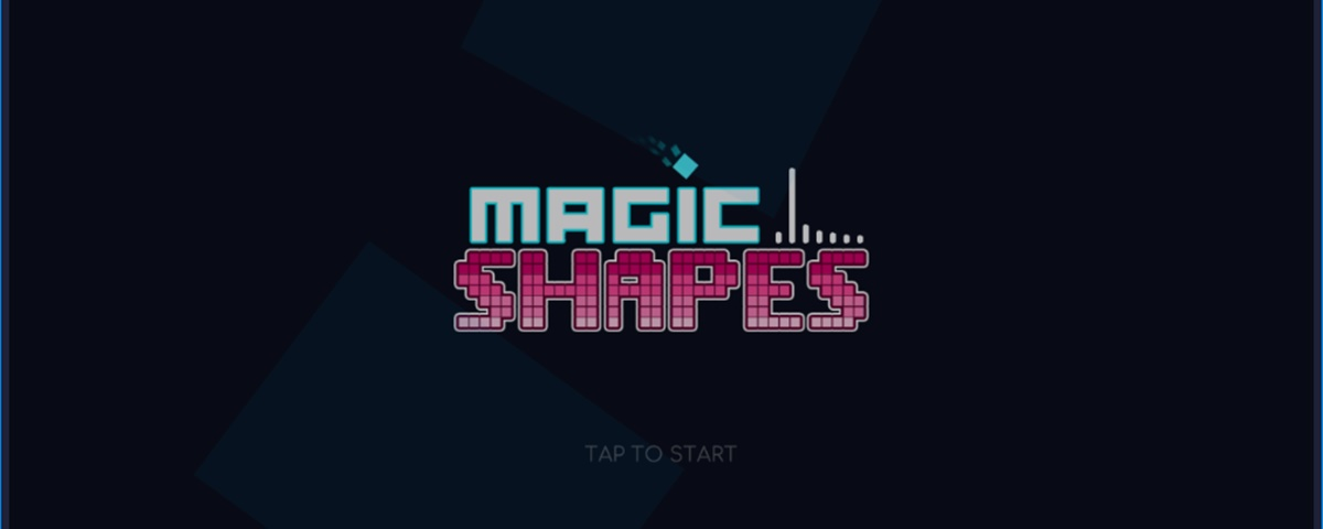 Magic Shapes Red Beats - Imagem 1 do software