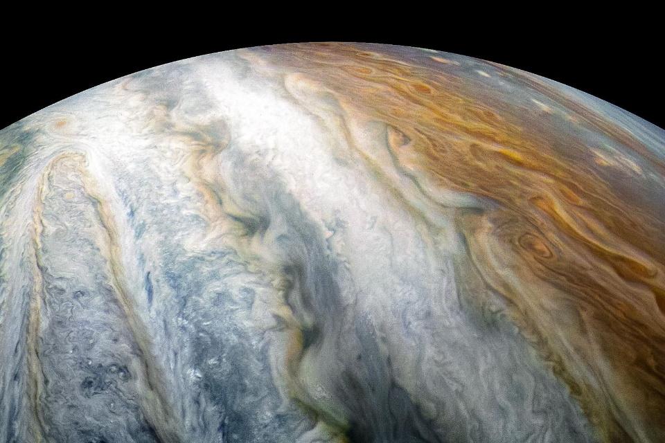 Escudo ou ameaça? Em vez de proteger, Júpiter pode pôr Terra em risco
