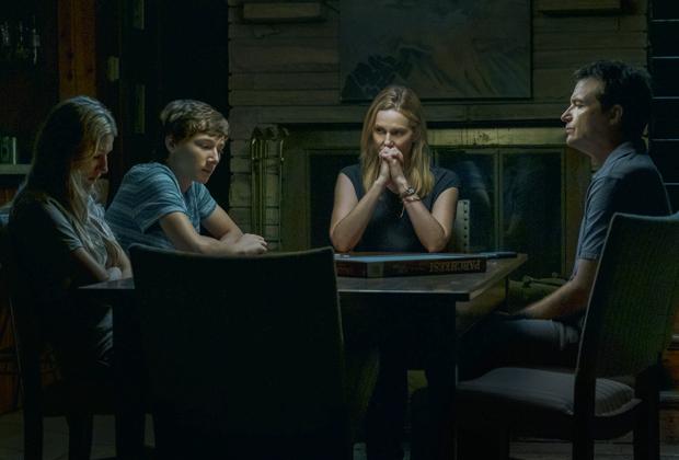 Netflix divulga data de estreia da 3ª temporada de Ozark