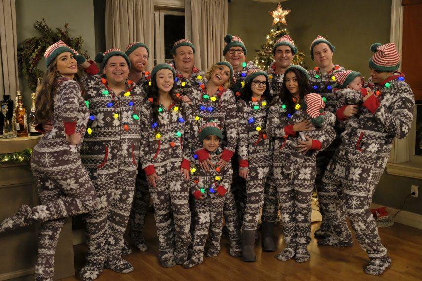 Modern Family:ABC anuncia data do episódio final