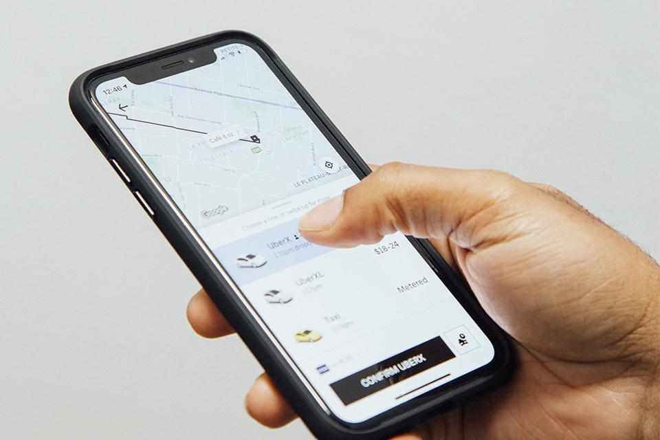 Uber traz 'motorista favorito' e muda exibição de tarifas nos EUA