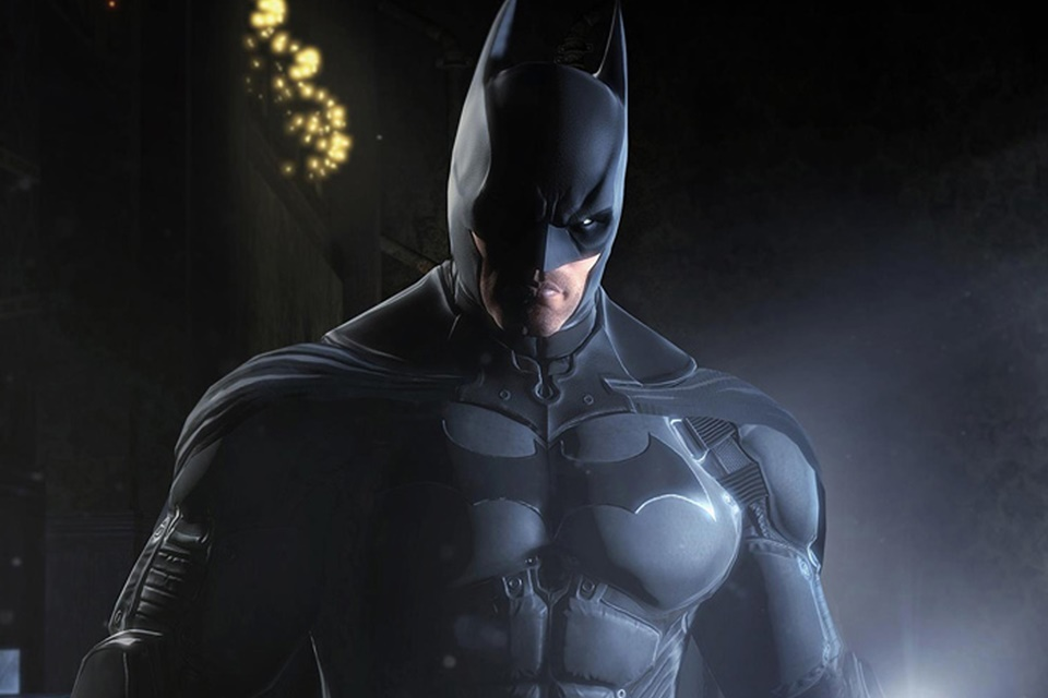 Novo game do Batman ganha teasers pela Warner Bros