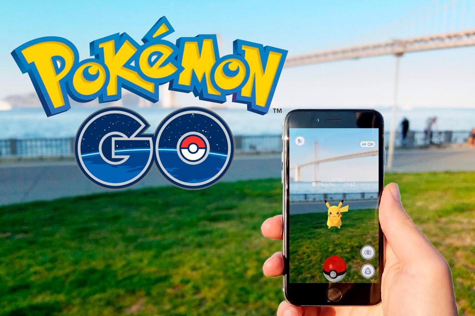 Pokémon GO tem seu melhor ano em 2019 e arrecada US$ 894 milhões