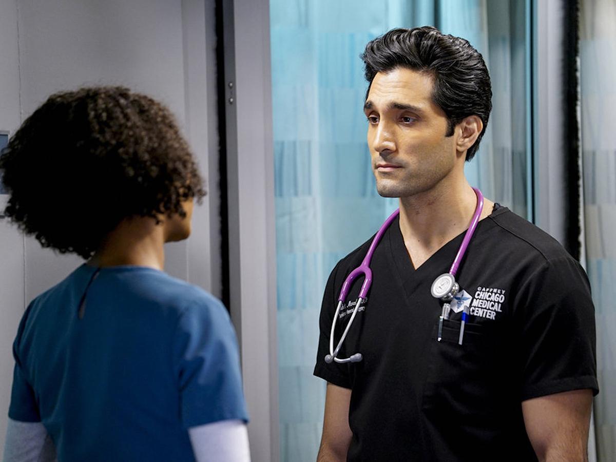 Chicago Med: novo episódio traz noivado surpresa