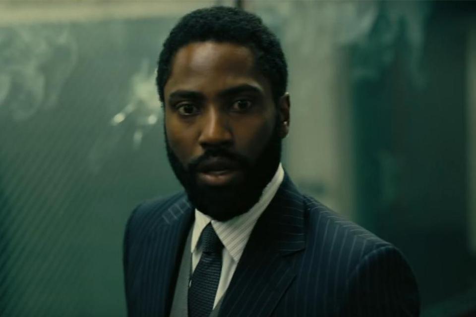 Tenet: filme de Nolan terá orçamento superior a US$200 milhões