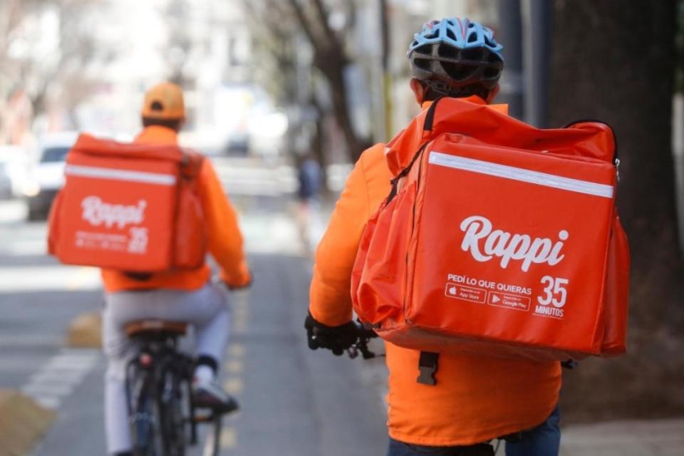 Rappi demitiu mais de 300 funcionários em corte geral