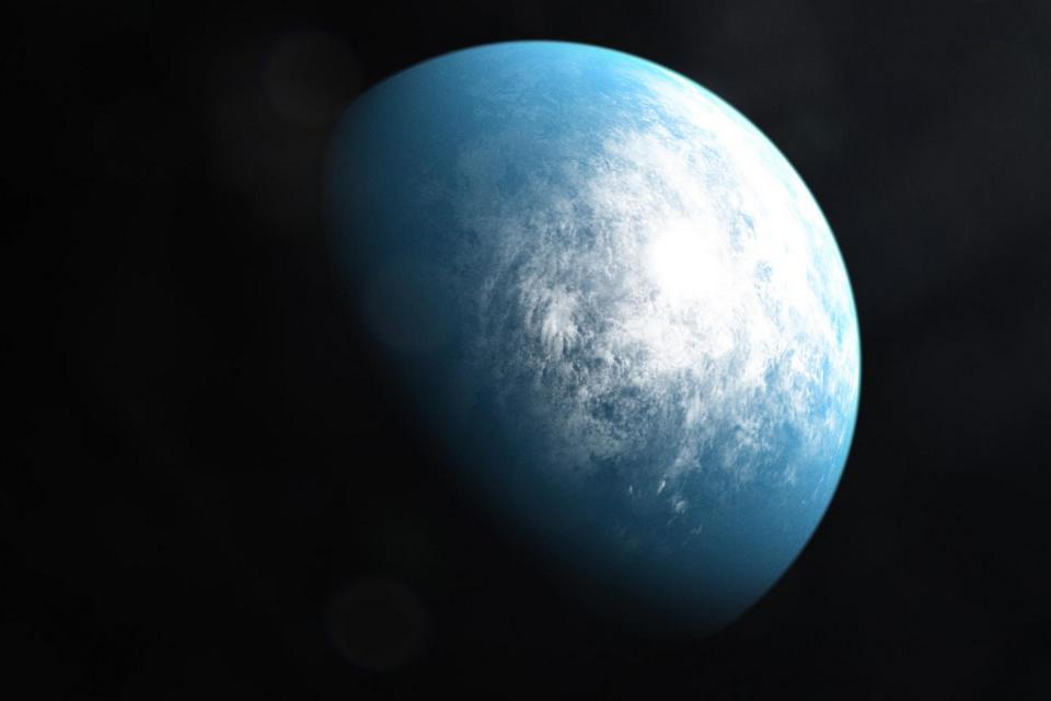 NASA acha planeta de noite eterna potencialmente habitável