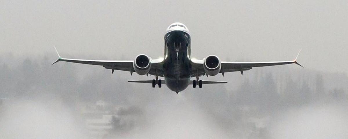 Imagem de: Caso 737 Max: Boeing havia economizado no treinamento dos pilotos