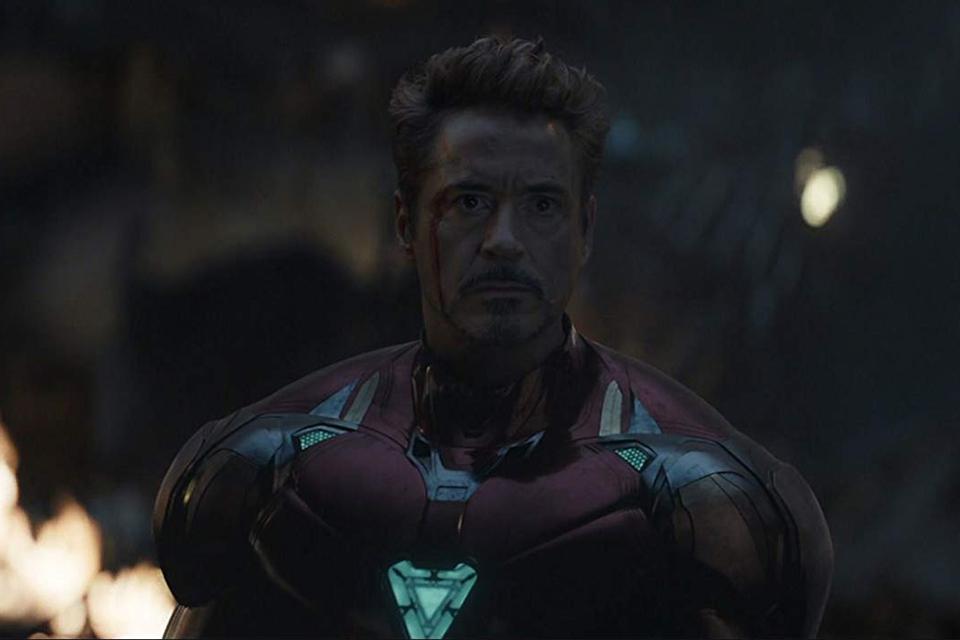 Robert Downey Jr. diz que Homem de Ferro pode voltar ao MCU