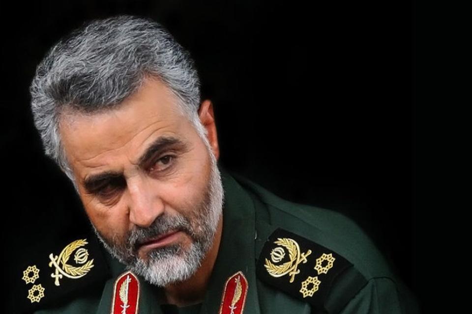 Instagram remove postagens favoráveis ao general Qassem Soleimani