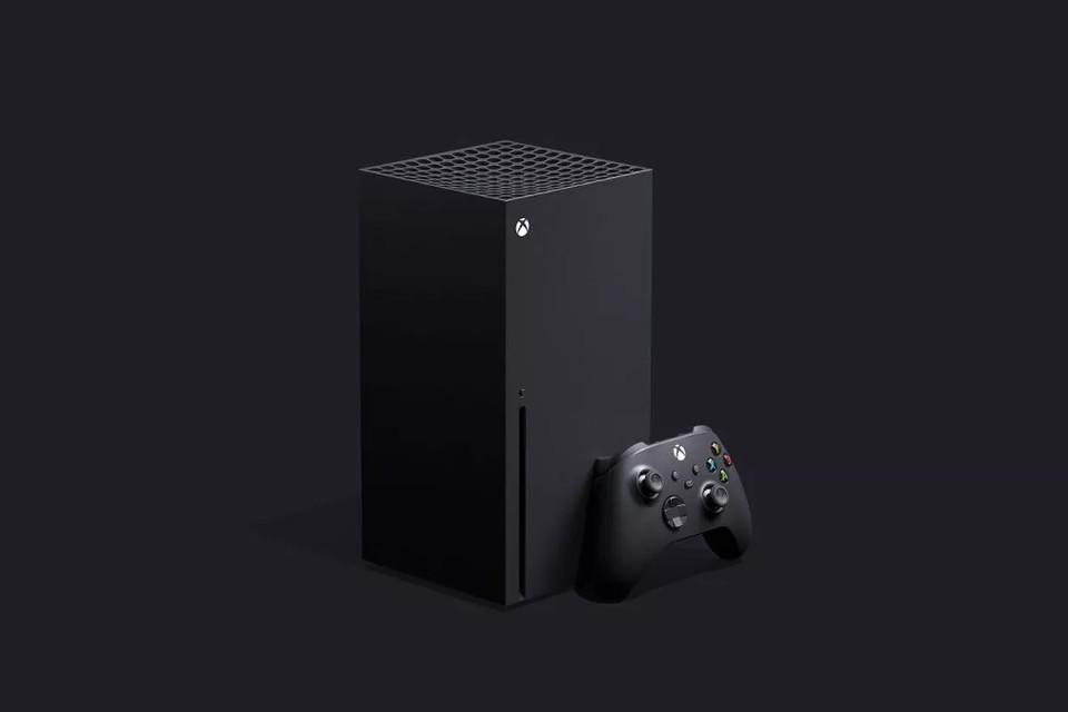 Xbox Series X terá seus primeiros exclusivos como cross-gen