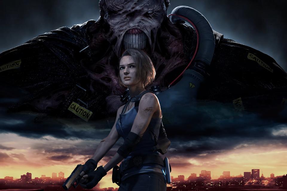 Resident Evil 3 Remake tem novos detalhes revelados