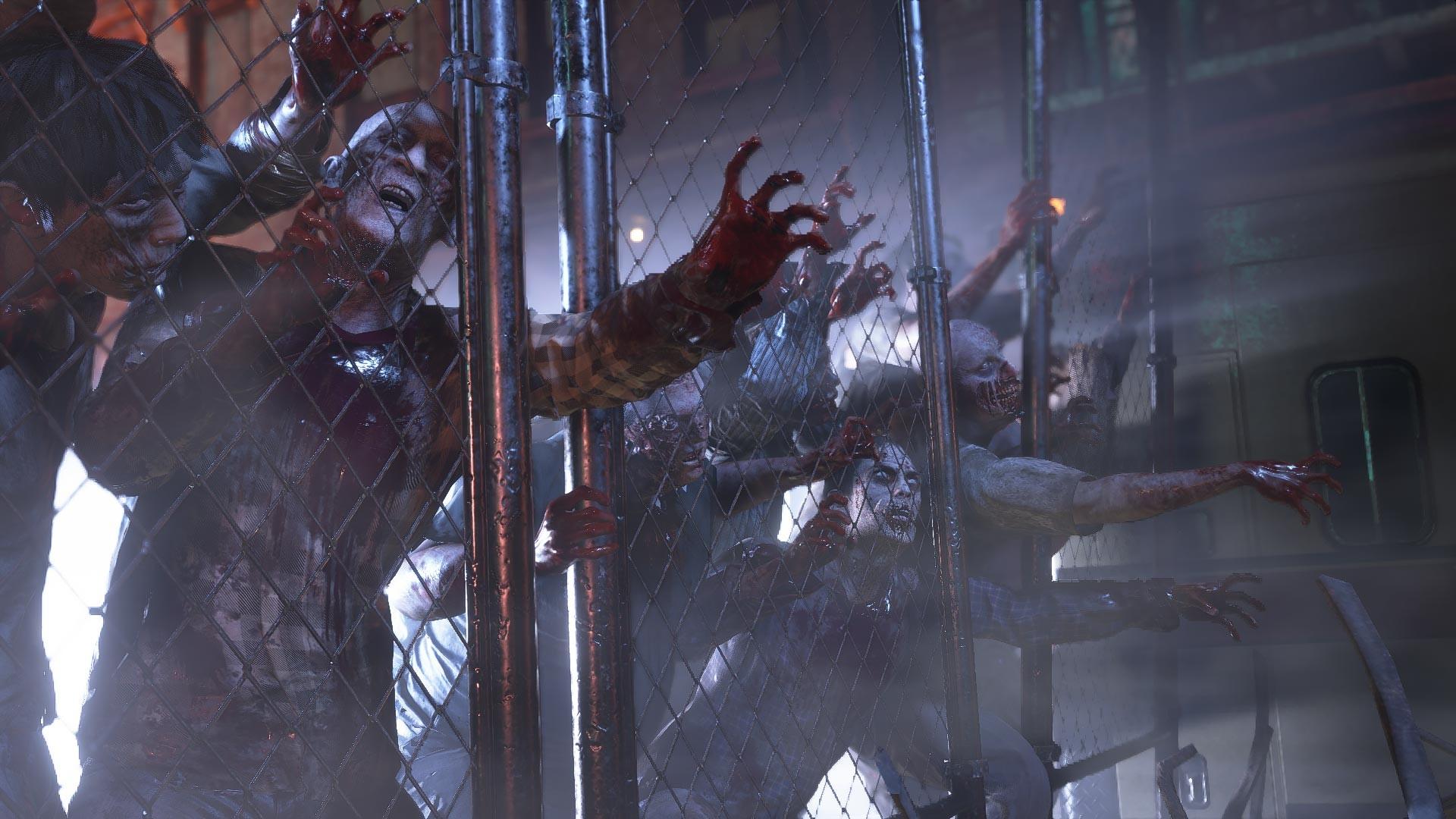Resident Evil 3 Remake Has New Details Revealed