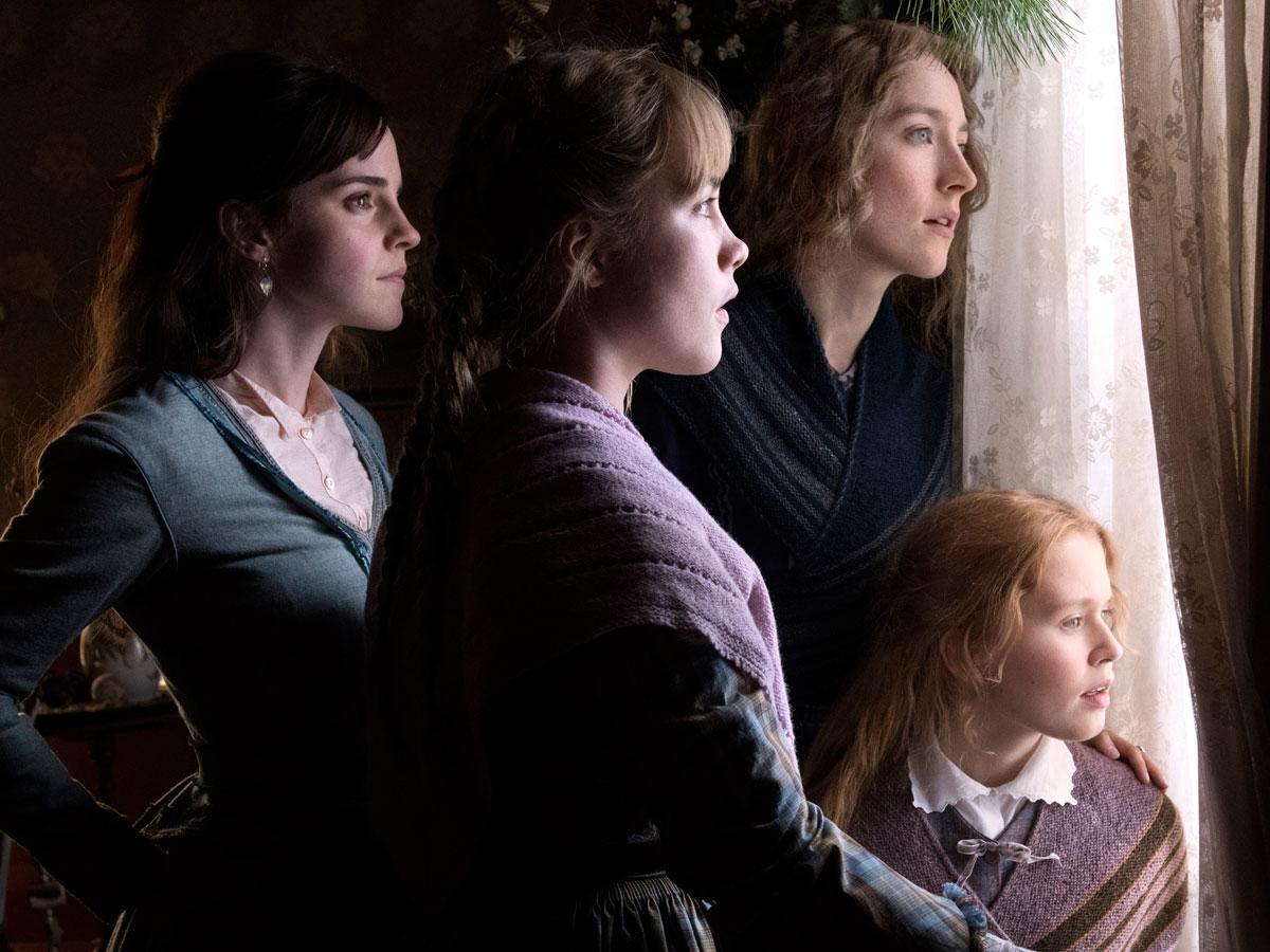 Crítica: Adoráveis Mulheres consolida talento de Greta Gerwig
