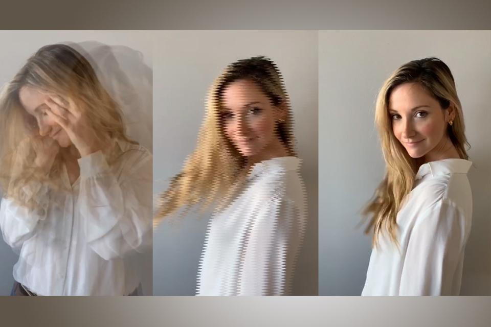 Instagram 'copia' TikTok com 3 novos efeitos para o Boomerang