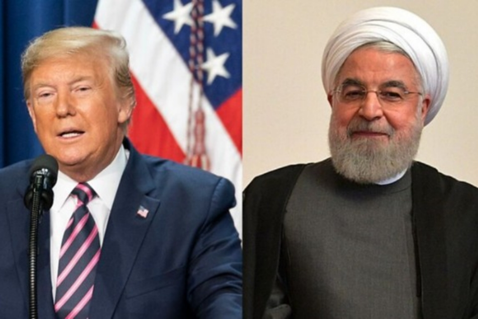 Irã admite ter abatido avião ucraniano