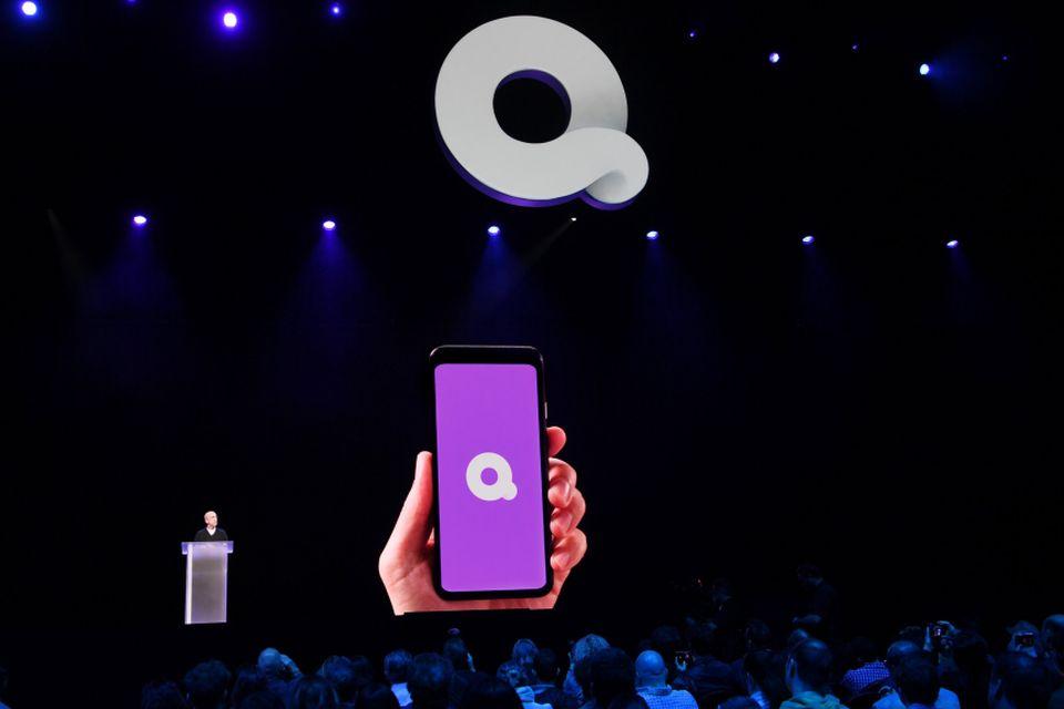 Quibi: streaming exclusivo para celular estreia em abril nos EUA