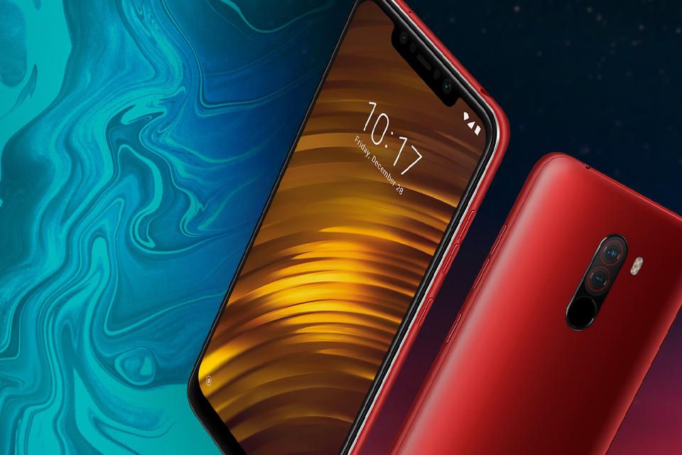 Xiaomi registra Pocophone F2, Galaxy Z Flip dobrável – Hoje no TecMundo