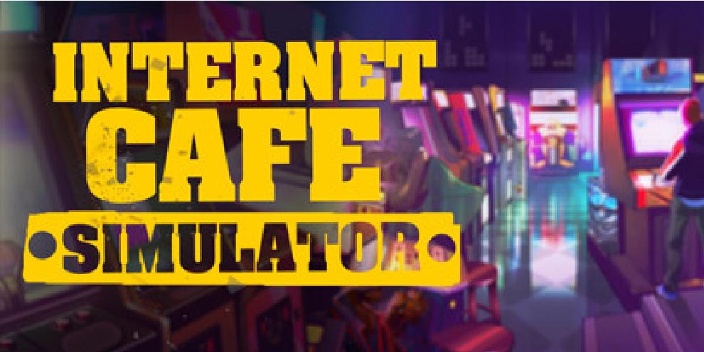 Internet Cafe Simulator