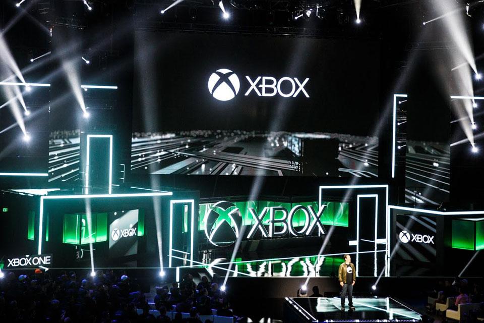 Xbox confirma presença na E3 2020 após Sony deixar evento