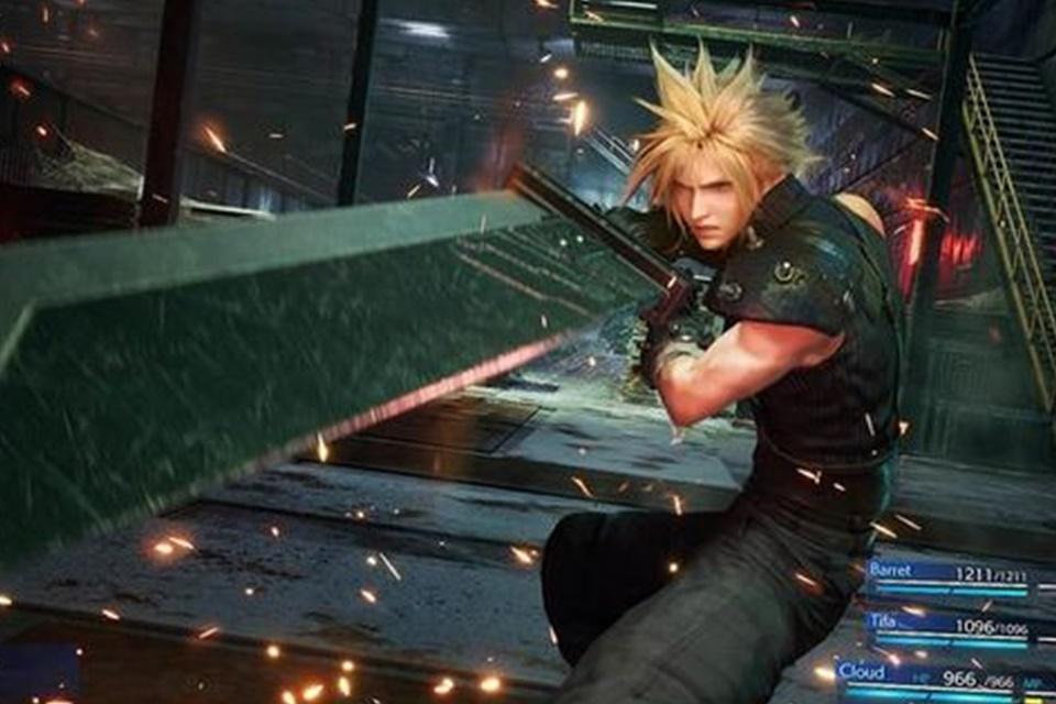 Final Fantasy 7 Remake e Marvel's Avengers são adiados