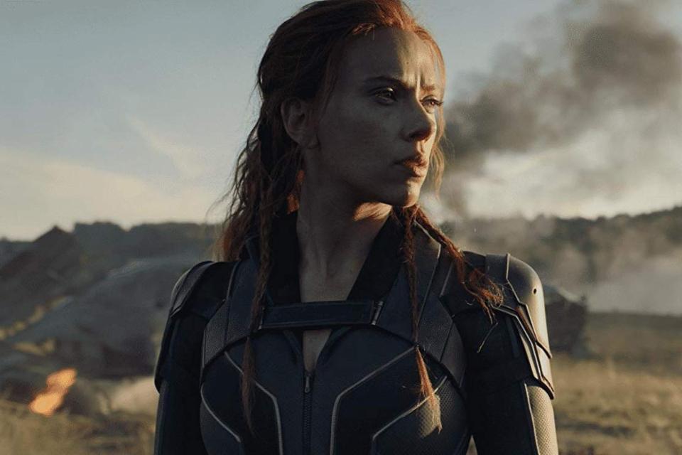 Viúva Negra: novo trailer do filme da Marvel com Scarlett Johansson