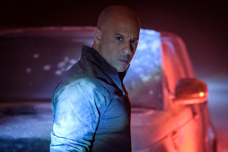Bloodshot: novo trailer mostra Vin Diesel renascendo
