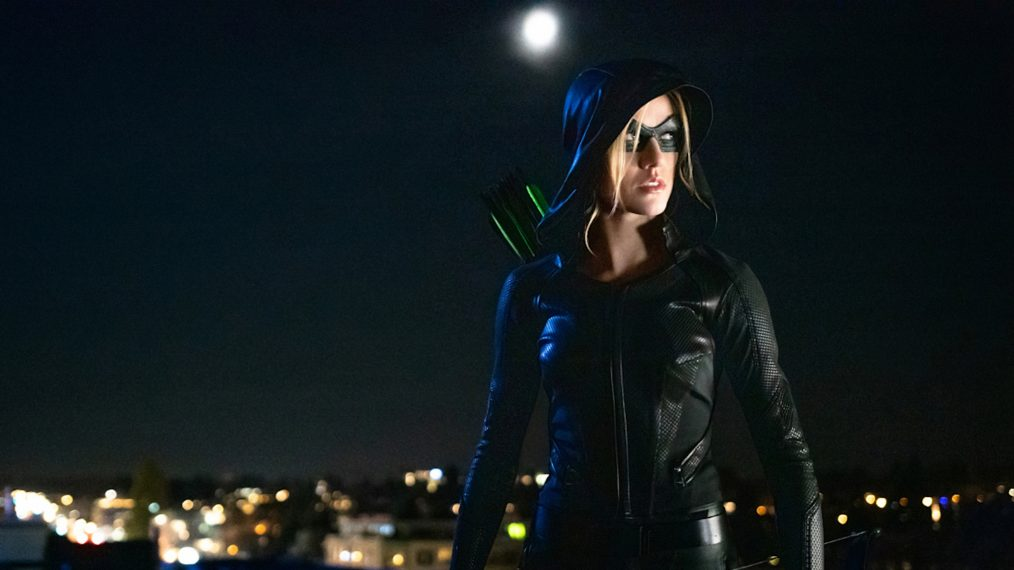 Green Arrow and the Canaries: confira as primeiras imagens do spin-off