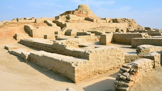 Technology and archeology come together to unravel puzzles of the past