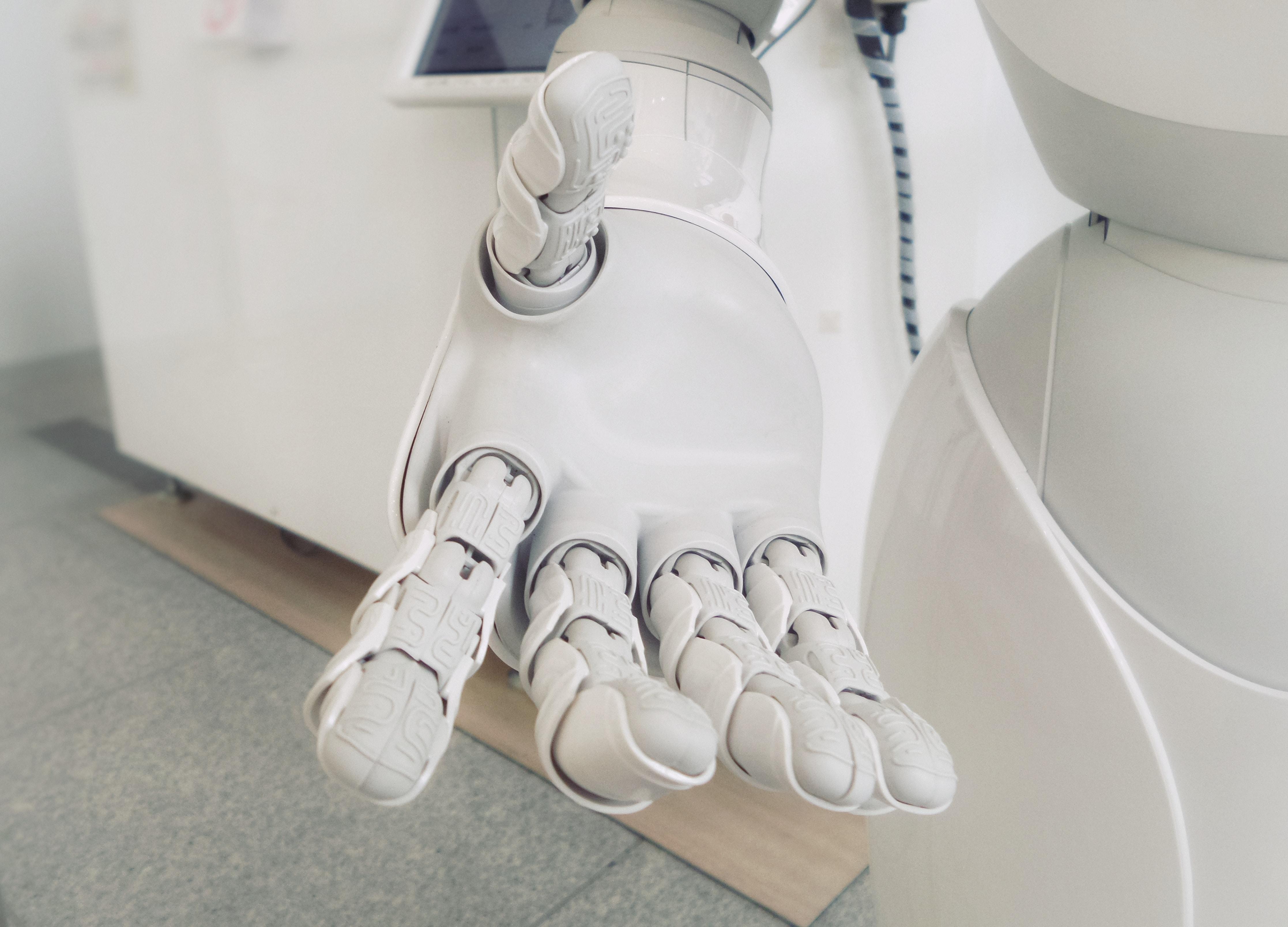 15021752962383 - ROBÔS-VIVOS: Conheça os primeiros robôs feitos com células humanas