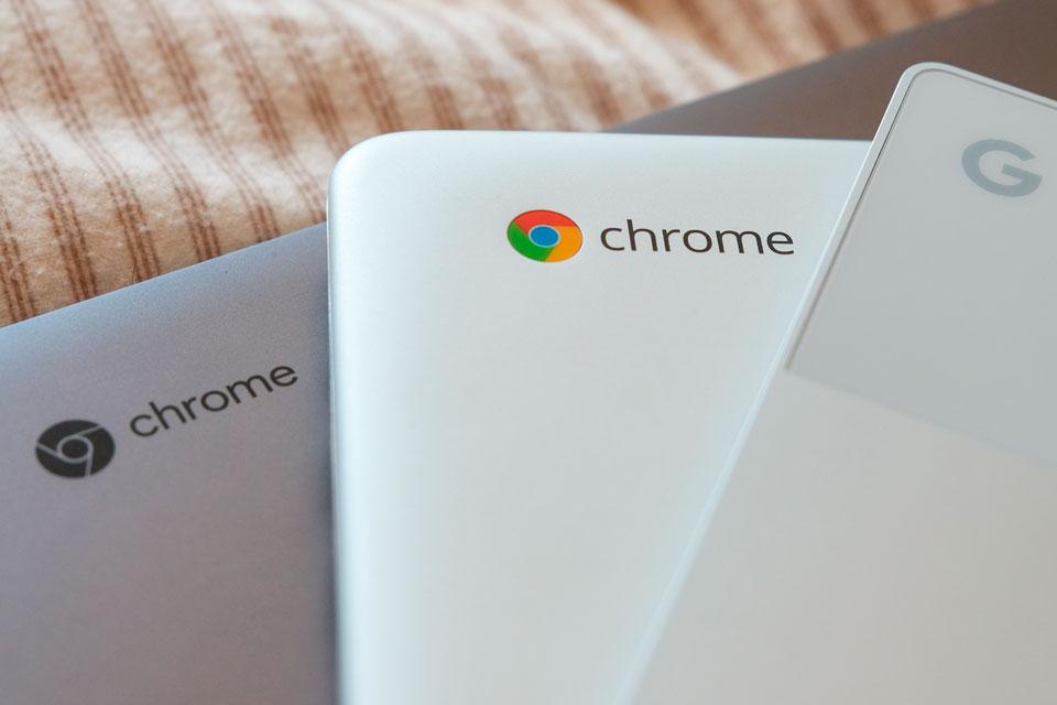 Chrome OS recebe suporte para navegação com gestos em novo beta