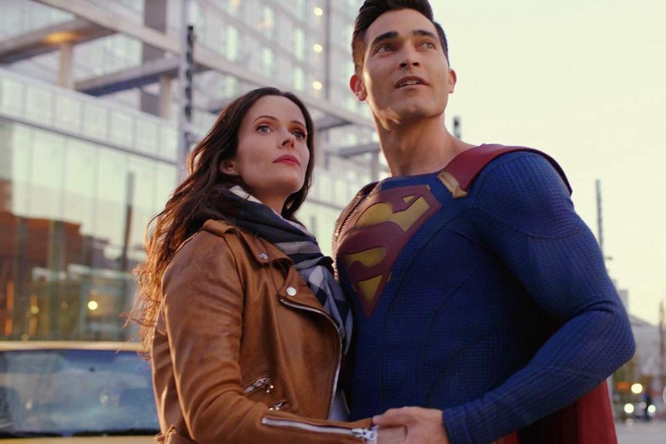 Superman & Lois: CW encomenda nova série do Arrowverse
