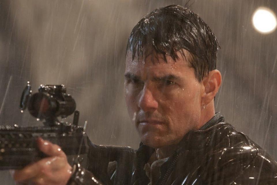"""Série baseada em """"Jack Reacher"""" será produzida pelo Amazon Prime"""