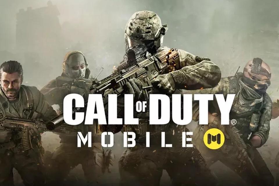 Call of Duty: Mobile alcança sucesso de lançamento de Pokémon GO
