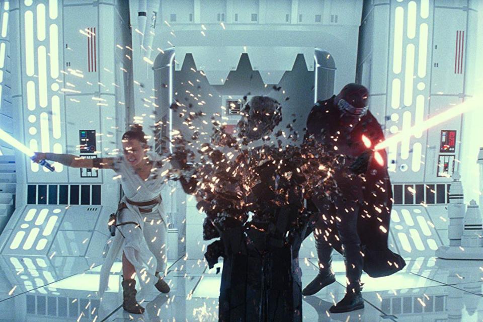 Star Wars: roteiro de Trevorrow vaza com final diferente para saga