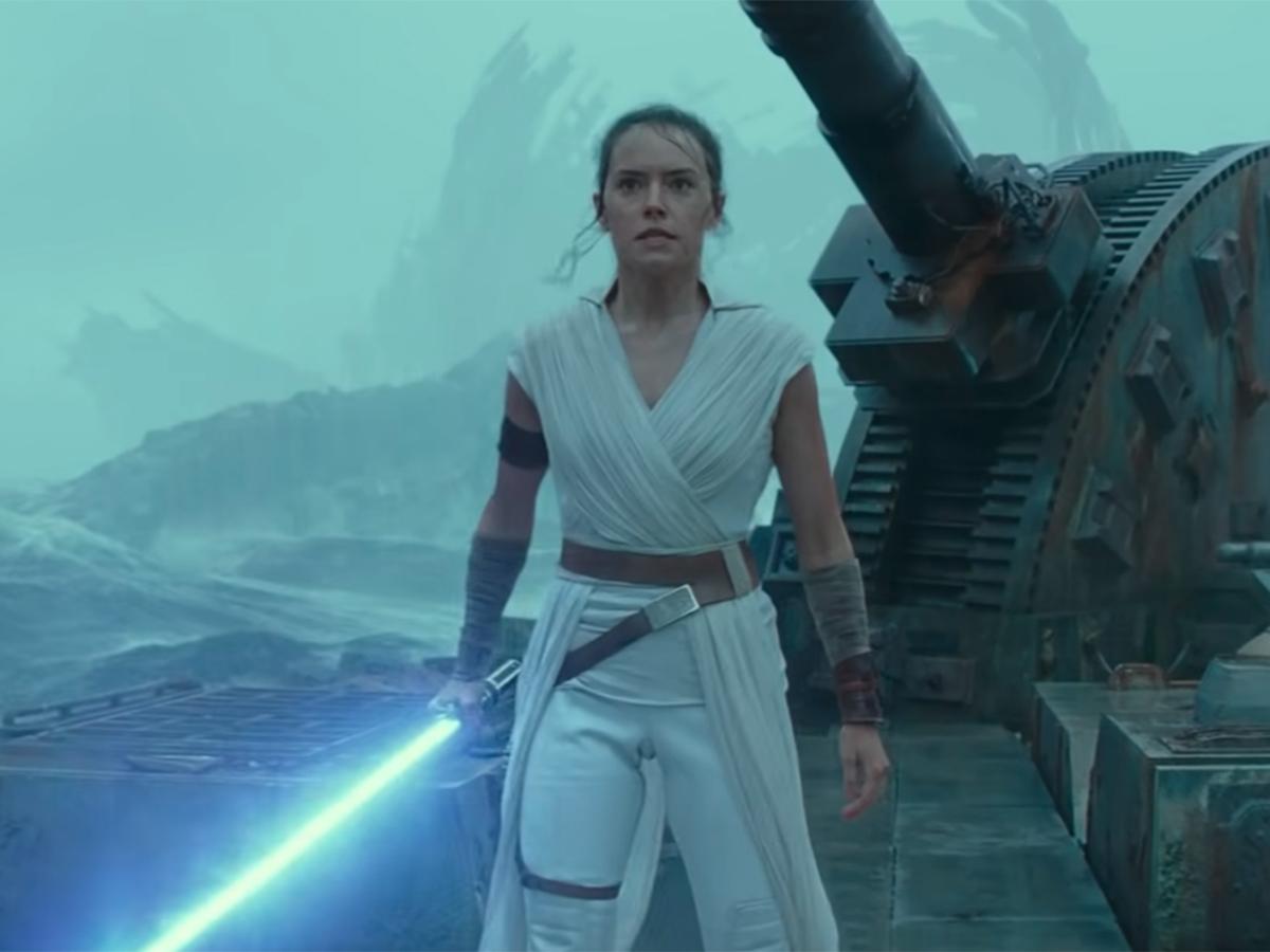 Star Wars: A Ascenção Skywalker alcança US$ 1 bi de bilheteria