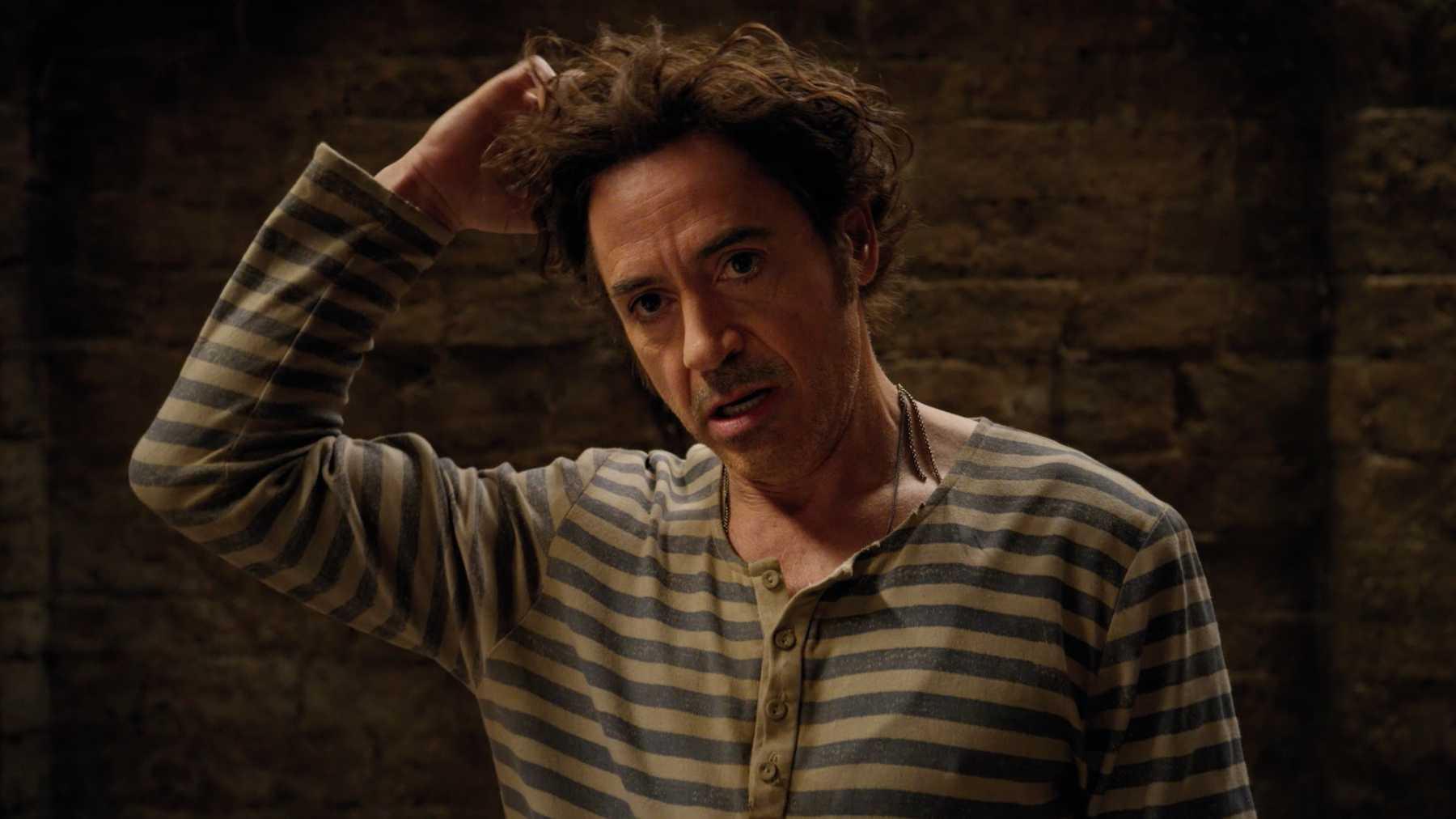 Dolittle: crítica americana detona aventura de Robert Downey Jr.