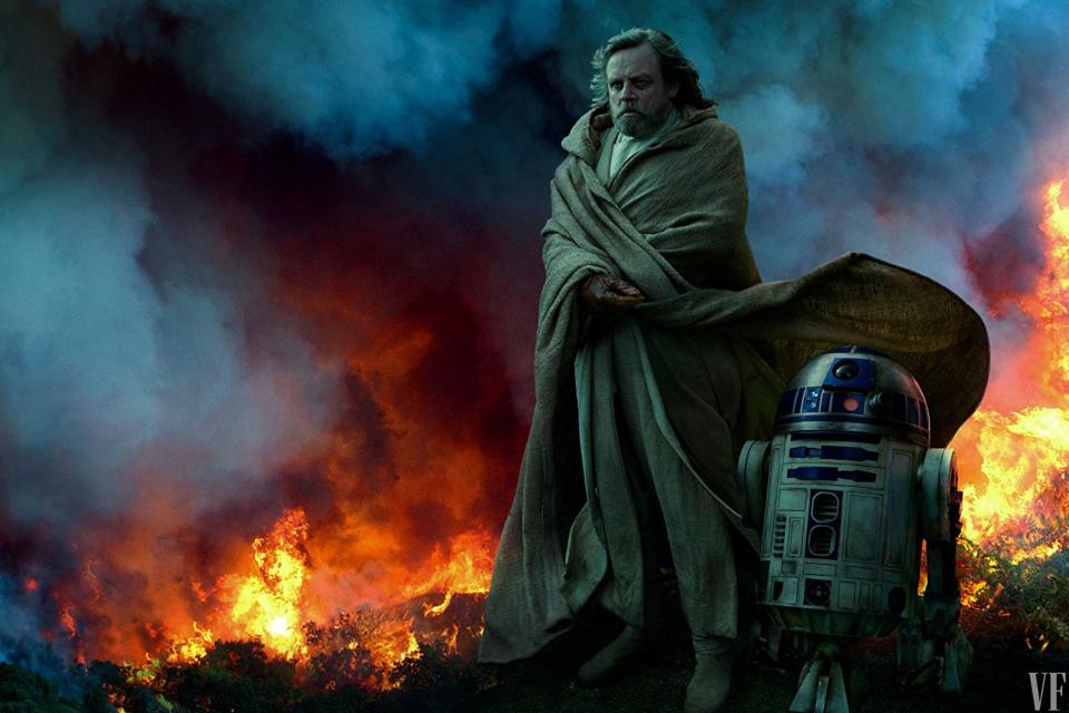 Star Wars: A Ascensão Skywalker alcança US$ 1 bilhão na bilheteria mundial