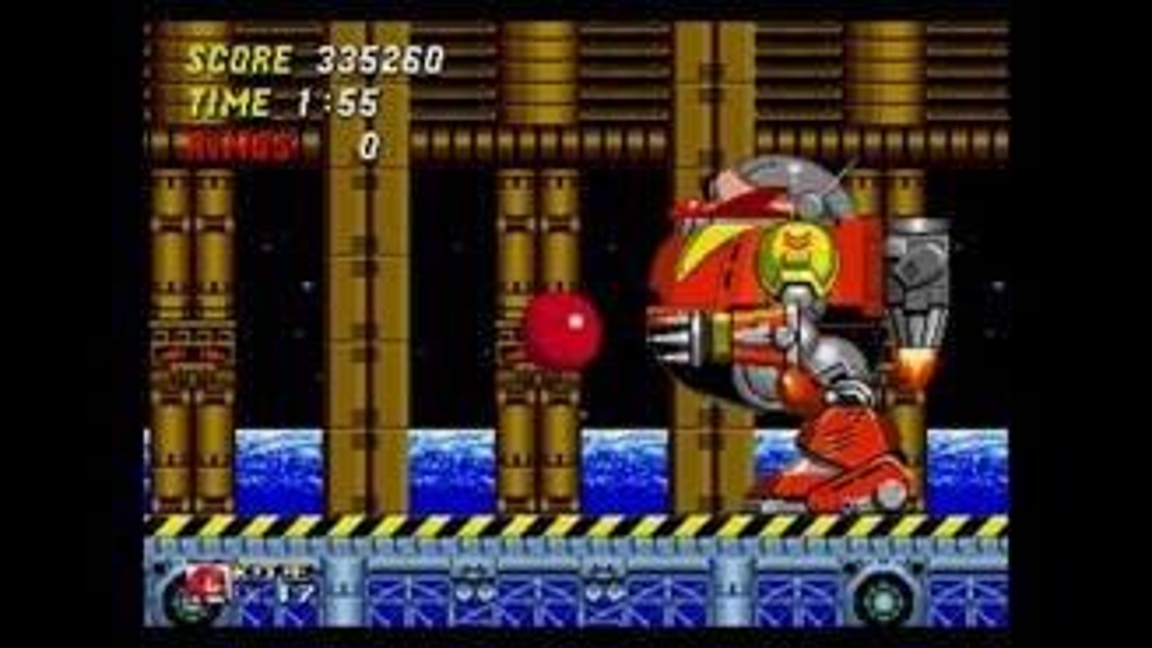 Image result for Clássico do Sonic terá modo raro em versão para Nintendo Switch