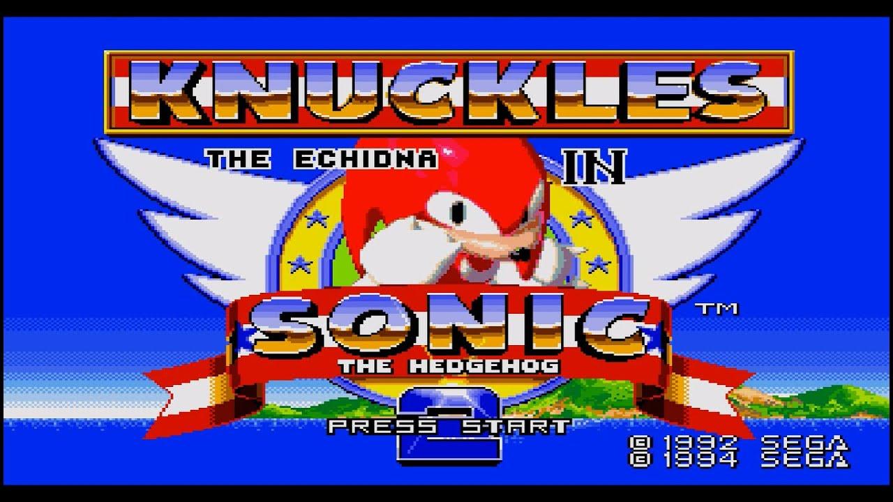 Clássico do Sonic terá modo raro em versão para Nintendo Switch