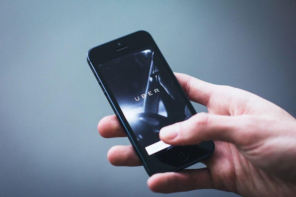 Uber começa a testar patinetes elétricos de três rodas nos EUA