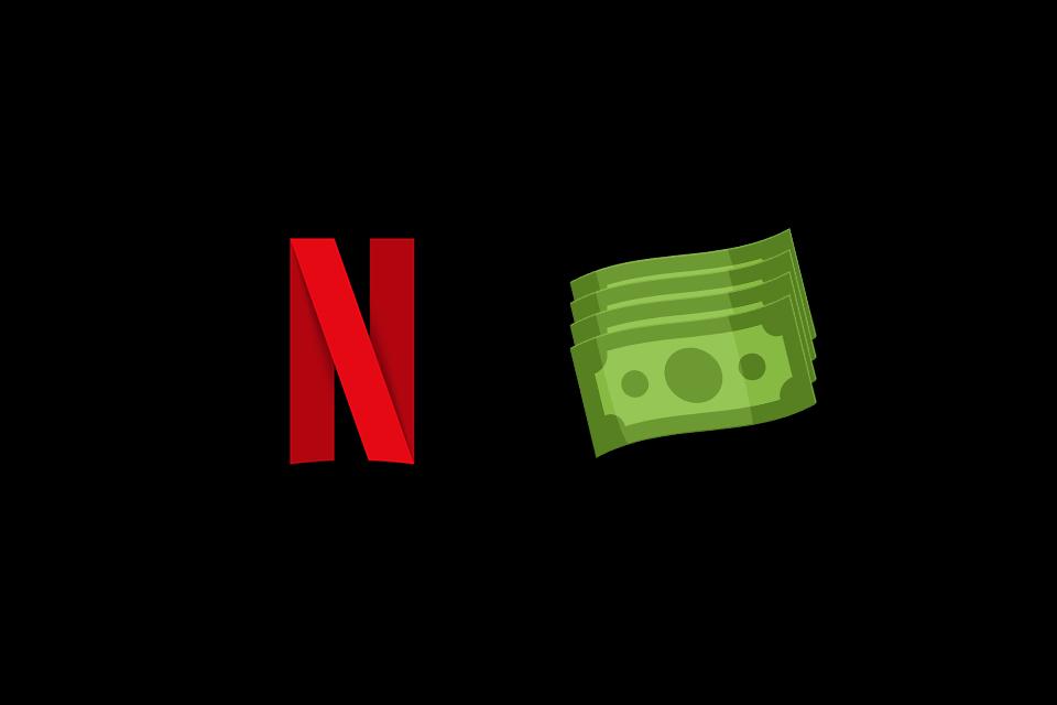 Netflix investirá US$ 17,3 bilhões em conteúdo em 2020