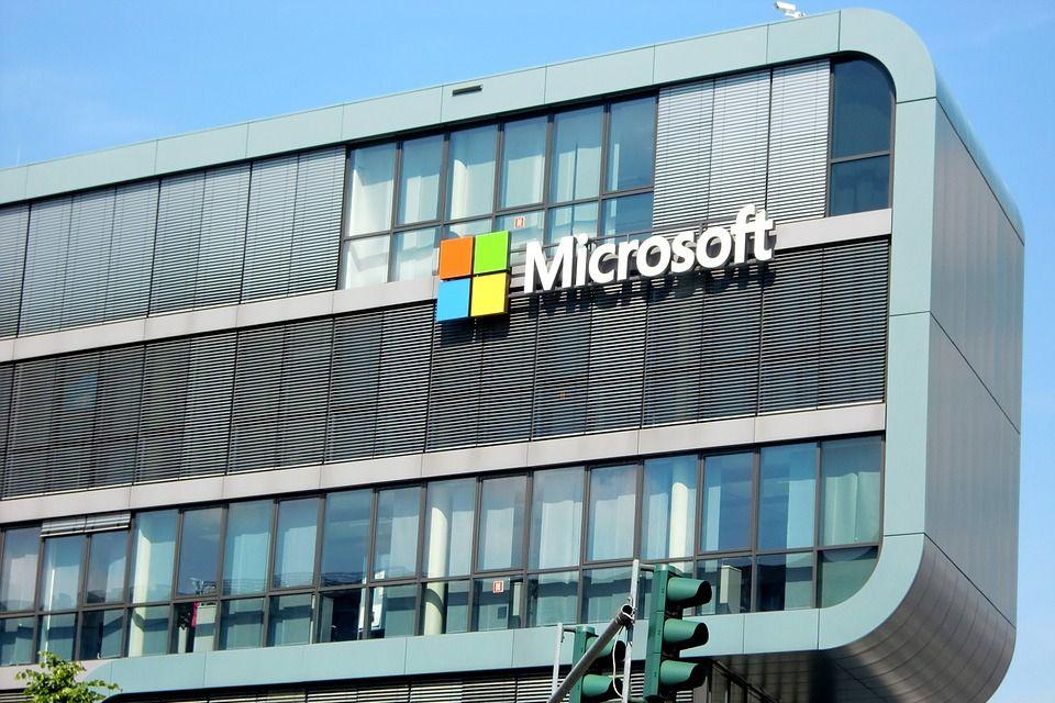 Microsoft planeja se tornar uma empresa carbono negativa até 2030