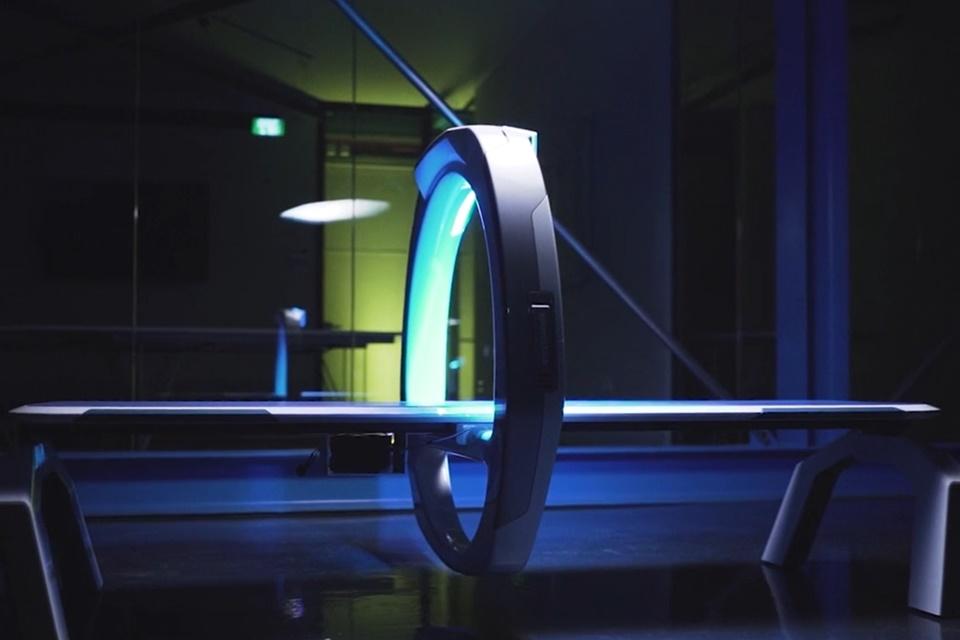 Foxconn investe em startup de máquinas portáteis de Raios X