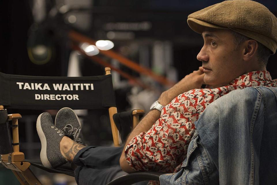 Taika Waititi pode dirigir filme de Star Wars