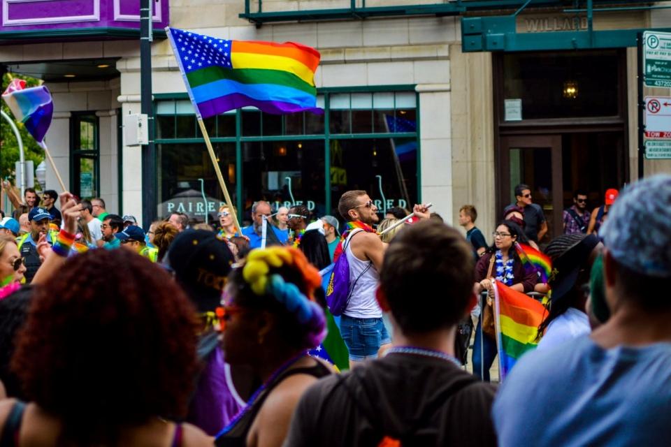 População LGBTQI+ ganha app que mapeia locais seguros