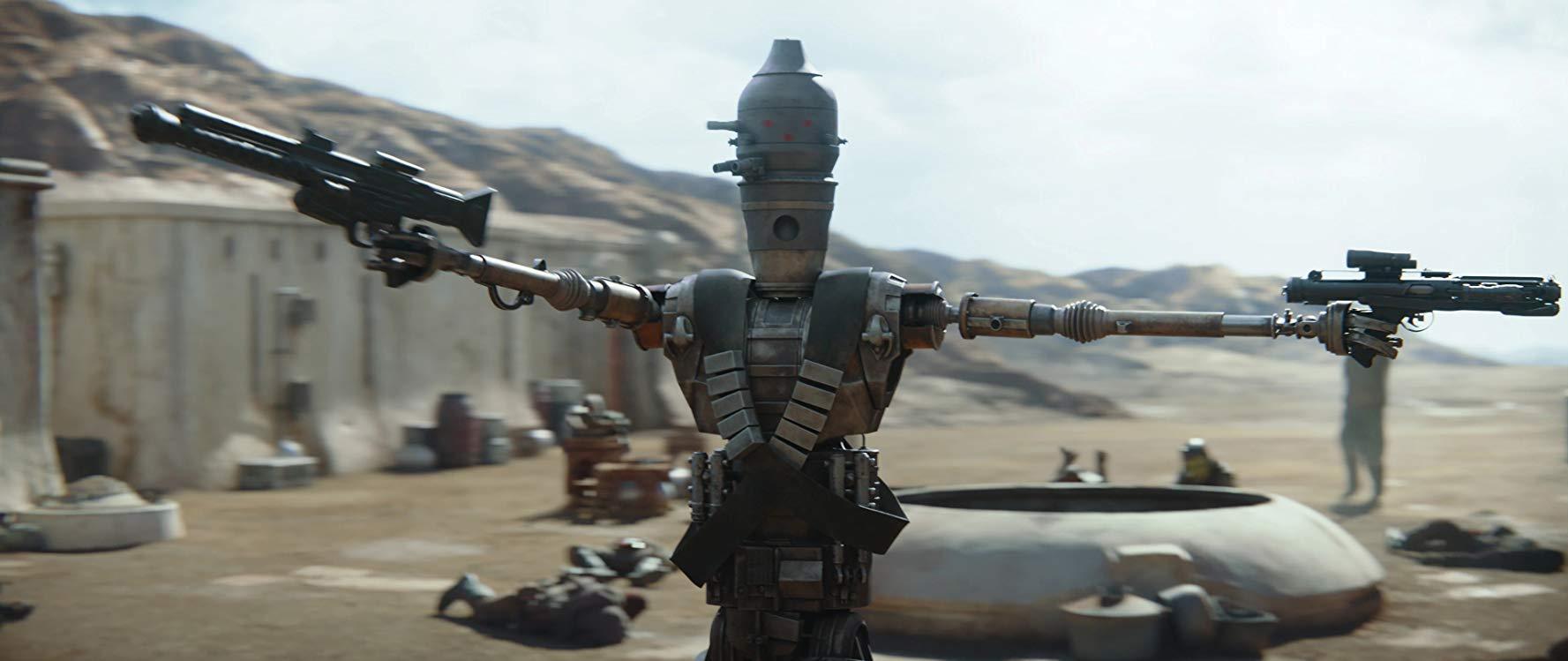 Taika Waititi pode comandar próximo filme da franquia Star Wars